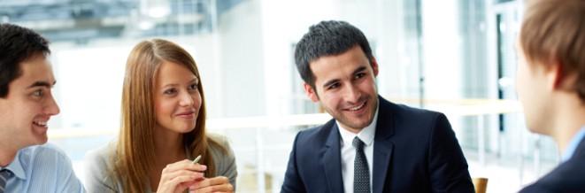 IT konzultácie a školenia pre firmy Bratislava
