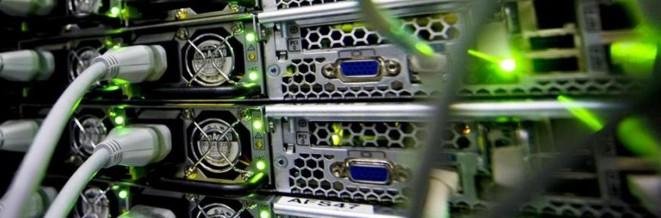 IT sieťové riešenia pre firmy Bratislava